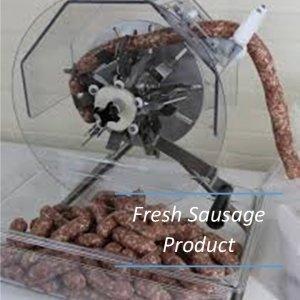 Farm Fresh Sausage